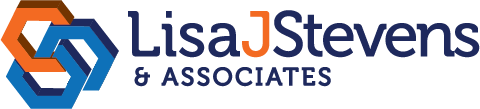Image result for Lisa J Stevens and associates logo